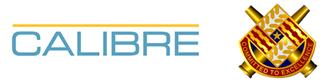 Calibre_&_Tacom_logos