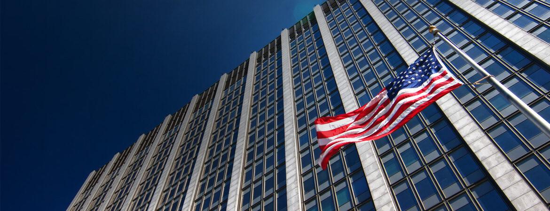 Federal Agencies Slider
